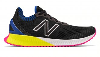 Imagem - Tênis New Balance Fuelcell Echo - 20MFCECSBFUELCELL27