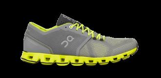 Imagem - Tênis On Running Cloud X masculino - 20000359