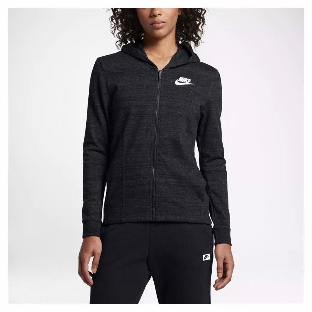 5de1e56208 Jaqueta Nike Sportswear Advance 15 Feminino 837458 Nike - PT ...