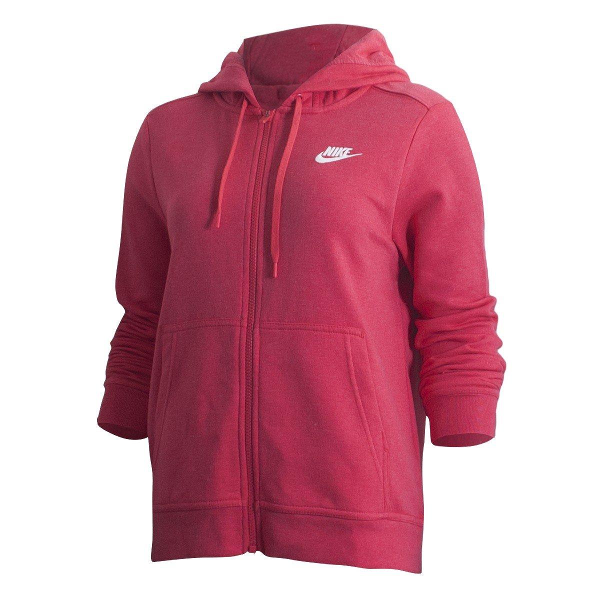 1208c68db3 Jaqueta Moletom Nike Hoddie feminino 853930 Nike - RSA - Girardi ...