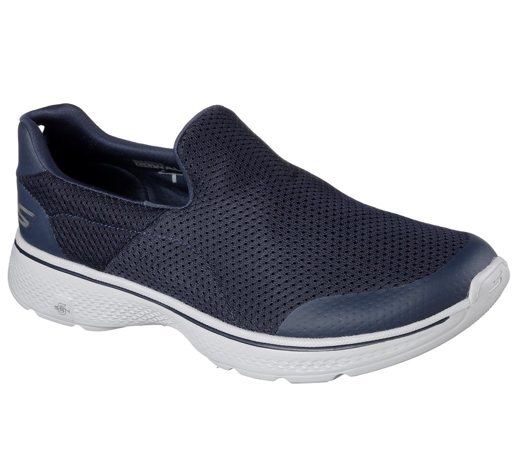 399c8e46424 Sapatilha Skechers 54152GOWALK4 Skechers - Mhno - Girardi Running Store