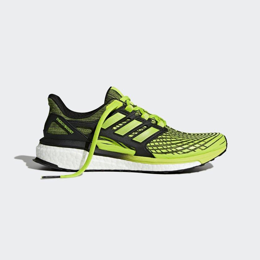 Tênis Adidas Energy Boost Masculino CP9542ENERGYBOOST Adidas - VD ... dd46bfeff4a1c