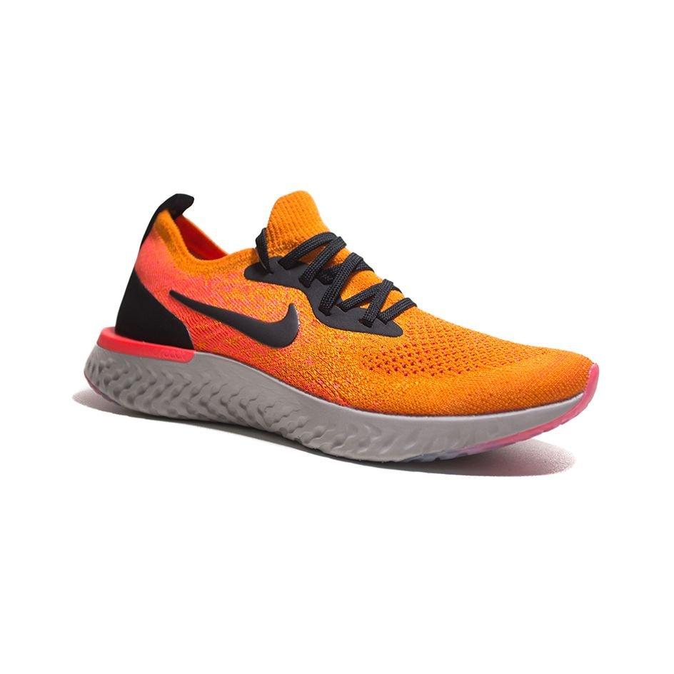 000a5ab6 Tênis Nike Epic React Flyknit Feminino 8872310603EPICTREACT Nike ...