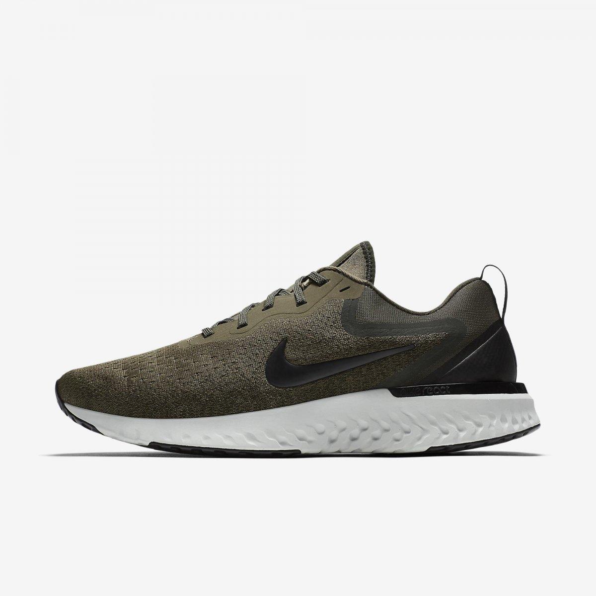 25504b77fc Tênis Nike Odyssey React Masculino 0887231043REACT Nike - VERDE ...