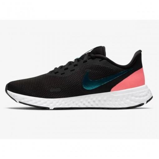 Tenis Nike Bq3207 011 Revolution 5 /atomic