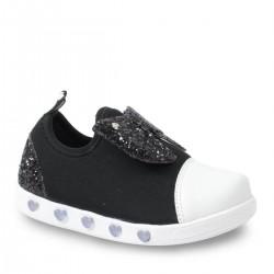 Imagem - Tenis Pampili 165.151 Sneaker C/luz /branco - 29165.1511