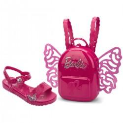 Imagem - Sandalia Inf Grendene 22370 Barbie Butterfly /pink - 1062237046