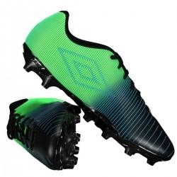 Imagem - Tenis Futsal Inf Umbro 775398 Vibe /verde/azul - 437753981
