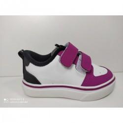 Imagem - Tenis Klin 259.016000-003112 Mini Style /pto/pink - 21259.016000-0031122