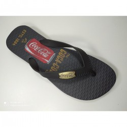Imagem - Chinelo Coca Cola Shoes C3277 Cola Vintage - 252C32771