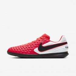 Imagem - Tenis Futsal Nike At6110 606 Tiempo Legend 8 /bco - 81AT61106066