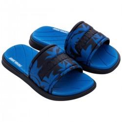 Imagem - Chinelo Slide Inf Mormaii Quiver /azul 11739 - 89117391