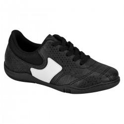 Imagem - Tenis Futsal Molekinho 2808.120 Napa Colmeia /branco - 1662808.1201