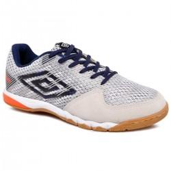 Imagem - Tenis Futsal Umbro 885183 Pro iv /marinho/coral - 438851832