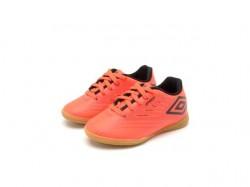 Imagem - Tenis Futsal Inf Umbro 800923 Speed iv /verm/preto - 43800923131