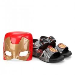 Imagem - Sandalia Marvel Hero Glasse 21998 - 106219981