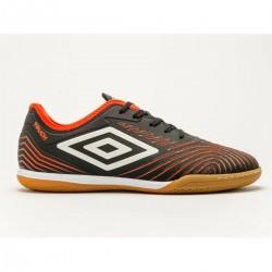 Imagem - Tenis Futsal Umbro 998539 Touch /bco/lja - 439985391