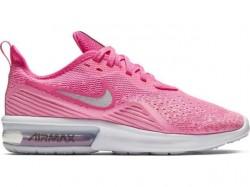 Imagem - Tenis Nike Ao4486 601 Air Max Sequent 4 /prata - 81AO4486 60146