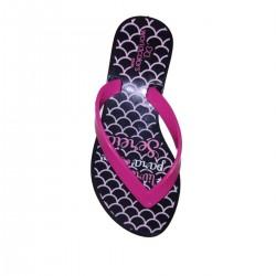 Imagem - Rasteira World Colors 115.011 Summer Kids /pink - 139115.0111