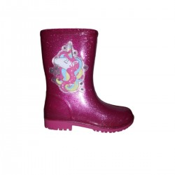 Imagem - Bota World Colors 033.069 1758 Mia Kids Gliter - 139033.069175827