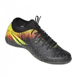 Imagem - Tenis Futsal Penalty 124172/9765 S11 Locker ix /amarelo - 30124172/97651