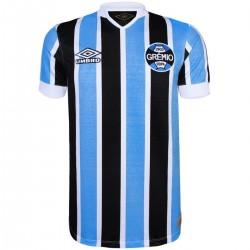 Imagem - Camisa Masc Umbro 994587 Gremio Of.1 Retro 1981 /bco - 43994587444
