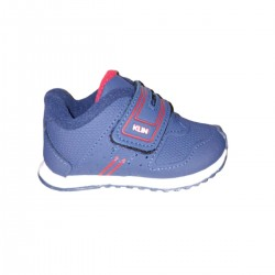 Imagem - Tenis Klin 453.067000-001099 Mini Walk /vermelho - 21453.067000-00109917