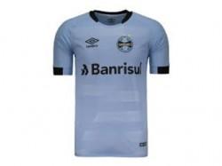 Imagem - Camiseta Masc Gremio Umbro 715845 Official - 437158455