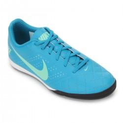 Imagem - Tenis Futsal Nike 646433 409 Beco 2 /verde Agua - 816464334095