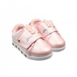 Imagem - Tenis Pampili 165.135 Sneaker  Glace - 29165.13546