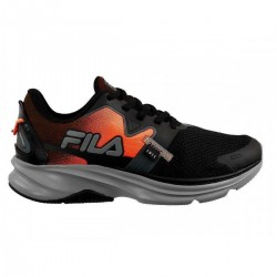 Imagem - Tenis Fila 941879 Racer Motion /laranja - 419418791