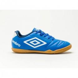Imagem - Tenis Futsal Inf Umbro 979172 Class /branco - 439791725