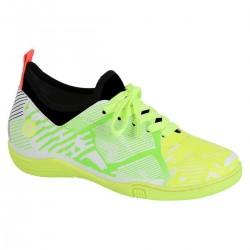 Imagem - Tenis Futsal Molekinho 2808.123 Napa Clear - 1662808.1232