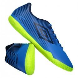 Imagem - Tenis Futsal Umbro 884309 f5 Light /verde - 438843095