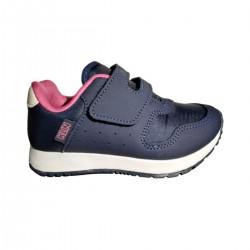 Imagem - Tenis Klin 331.001000-004029 Baby Walk /rosa - 21331.001000-00402917