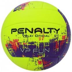Imagem - Bola Volei Penalty 5107972412 vp Fun x /rxo/verm - 305107972412132