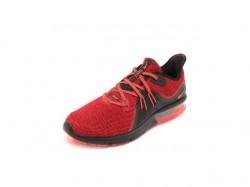 Imagem - Tenis Nike 921694 066 Air Max Sequent 3 /vermelho - 81921694 0661