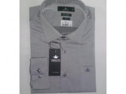 Imagem - Camisa Urban City 1021141 ml Chambray - 40102114193