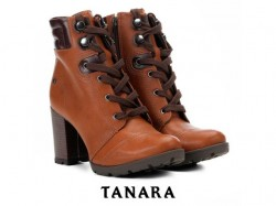 Imagem - Coturno Tanara T3261 Dito - 42T3261143