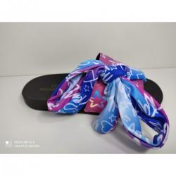 Imagem - Chinelo Slide World Colors 168.004 1698 Luz /pink - 139168.00416981