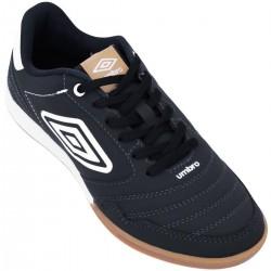 Imagem - Tenis Futsal Umbro 828135 Street f5 ii /branco - 438281351