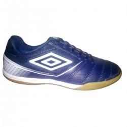 Imagem - Tenis Futsal Umbro 883863 Match /azul/branco - 4388386317