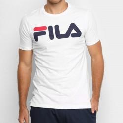 Imagem - Camiseta Masc Fila 916120 Letter - 419161202