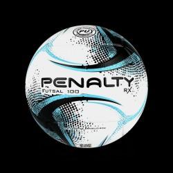 Imagem - Bola Futsal Penalty 5213011140 rx 100 Xxi /pto/azl - 3052130111402
