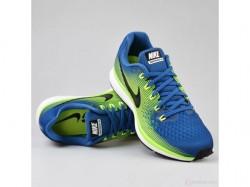 Imagem - Tenis Nike 880555 400 Zoom Pegasus 34 /limao - 81880555 40017