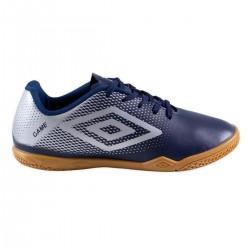 Imagem - Tenis Futsal Inf Umbro 978710 Game /prata - 4397871017