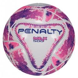 Imagem - Bola Penalty 5415451565 Max 500 Term ix /rosa/roxo - 3054154515652