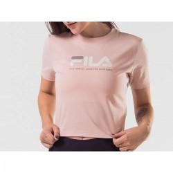 Imagem - Camiseta Fem Fila 1005122 Basic Sports - 411005122566