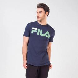 Imagem - Camiseta Masc Fila 916121 Letter - 4191612117