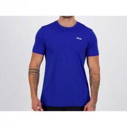 Imagem - Camiseta Masc Fila 1005523 Basic Sports - 4110055235